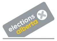 Elections Alberta logo