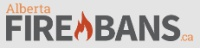 AlbertaFireBans.ca aims to provide a single portal to information on all active fire bans, fire restrictions and fire advisories across Alberta.